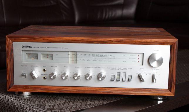 Amplitunner Yamaha CR 800 Vintage