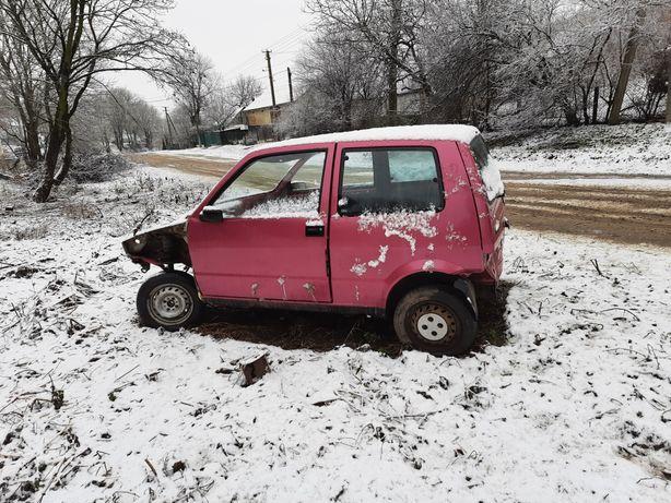 Продається на запчастини Fiat Cinquecento