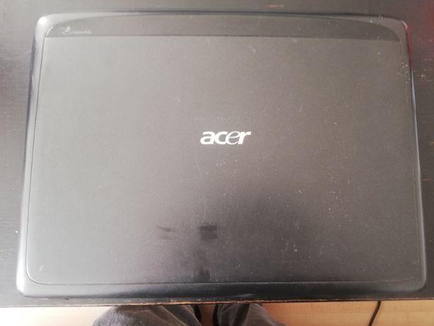 Acer Aspire 7520 series mod. ICY70 - kompletna obudowa
