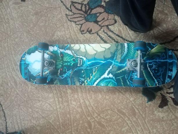 Скейтбойд для трюков