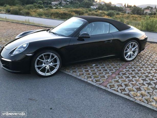 Porsche 911 Porshe 911 carrera cabrio