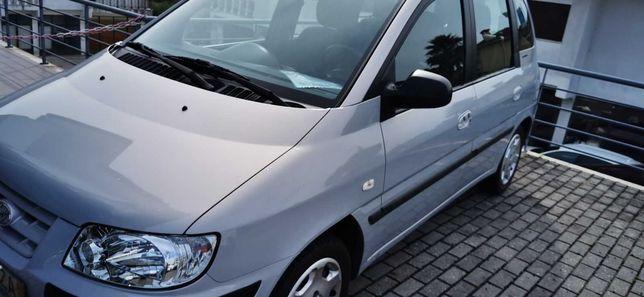 Vendo Viatura Hyundai