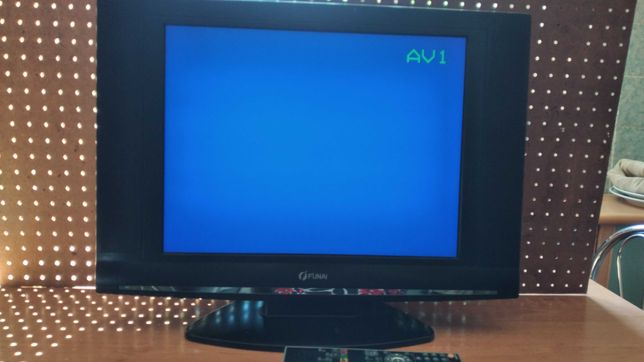 Telewizor FUNAJ 20 cali