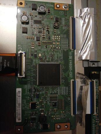 T-con z TV Samsung UE40C6500