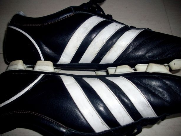 Adidas Telstar II korki rozm.44,2/3 dł.wkładki 28,5 cm skóra naturalna