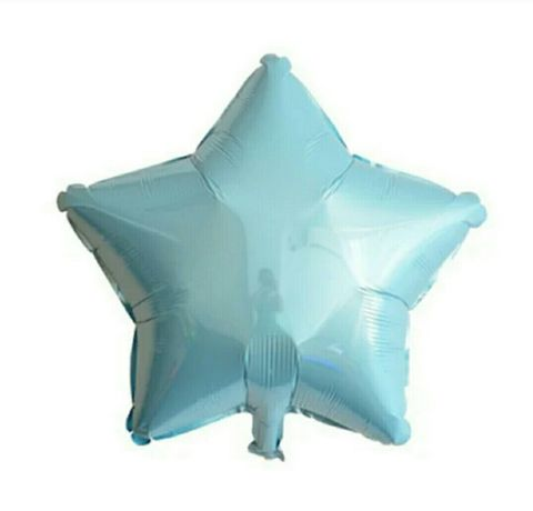 Фольгированный надувной шар