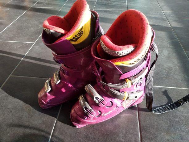 Buty narciarskie damskie SALOMON Integral 26.5