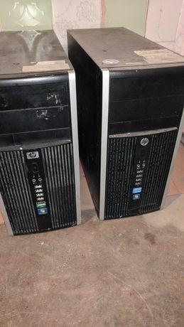 два системных блока 1155 и АМ3+ сокет