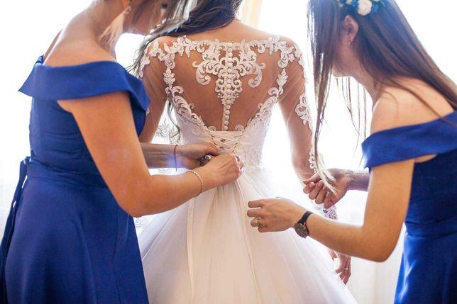 Весільне плаття! Плаття. В ідеальному стані