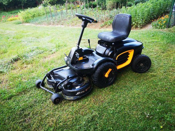 Traktorek kosiarka Mcculloch Rider Husqvarna 12,5KM Briggs igła stan