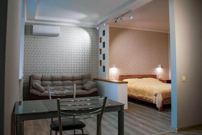 Уютная VIP-студия в центре.