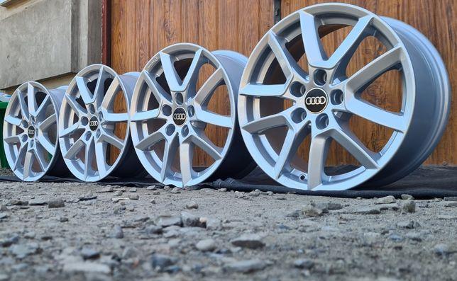 NOWE FELGI do Audi 16x5x112
