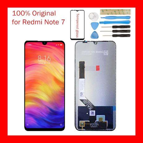 ˃˃Дисплей Xiaomi Redmi Note 5 6 7 Pro Купити ОПТ Модуль Экран Редми