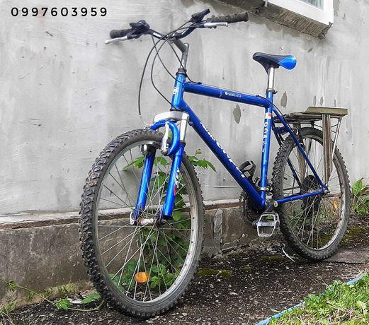 велосипед coppi итальянский колеса 26 дюймов для взрослых