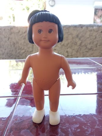 кукла Dolls Family Lego Duplo Дания оригинал 16 см