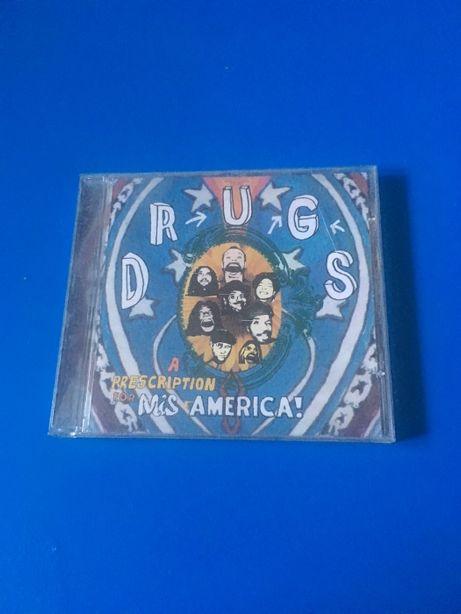 DRUGS Ex Funkadelic FUNK