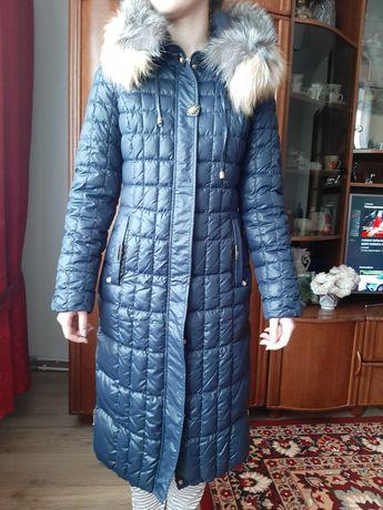 Продаю пальто зимнее для девушки или подростка