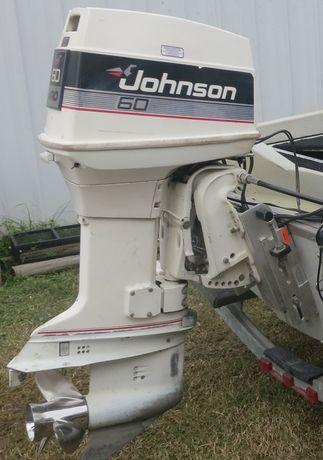Johnson evinrude 60 części silnik zaburtowy korba