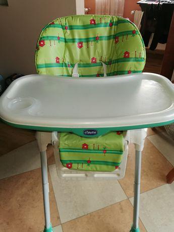 Krzeselko do karmienia Chicco