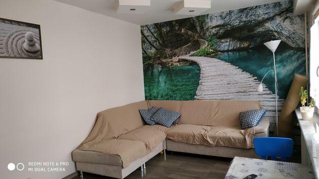 Skierniewice, Mieszkanie 60m, 3 pokoje z garażem, Mickiewicza