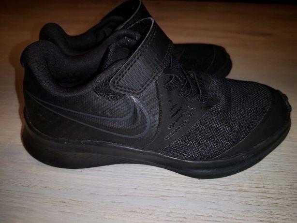Buty sportowe Nike chłopięce.