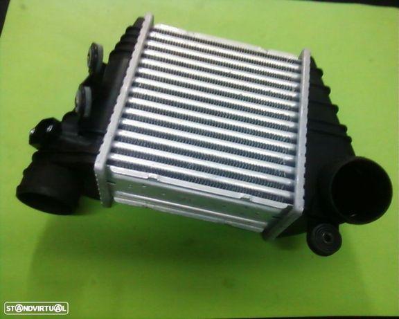 radiador intercooler vw golf iv 4 1.9 tdi ( novo ) multimarca