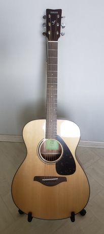 Акустическая гитара Yamaha FS800