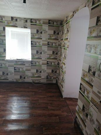 Продам небольшой дом в Камыш-Заре