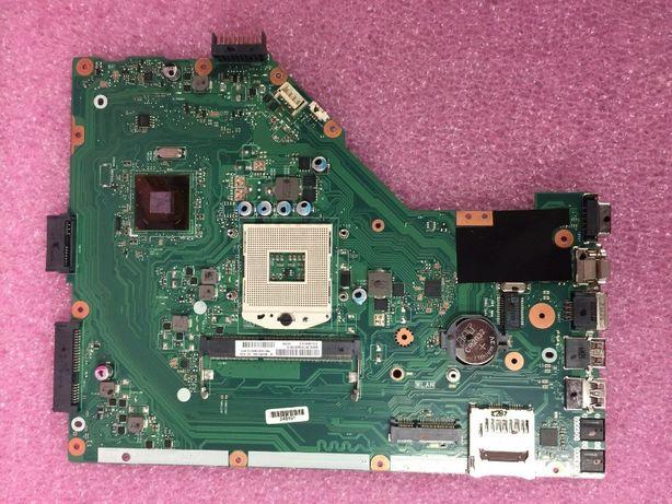 Intel Motherboard ASUS X55A