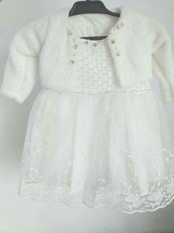Продам плаття на дівчинку