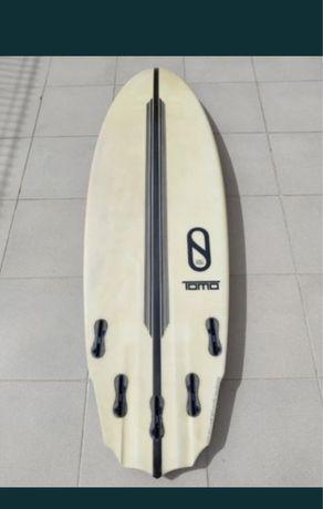 Prancha surf surfboard Firewire Slater Designs TOMO model Sci-F