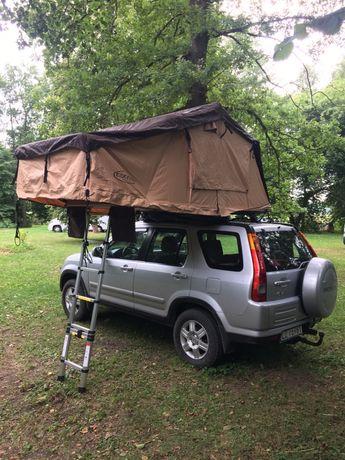 Namiot dachowy Arizona 140 LONG 3 os. Escape użyty raz