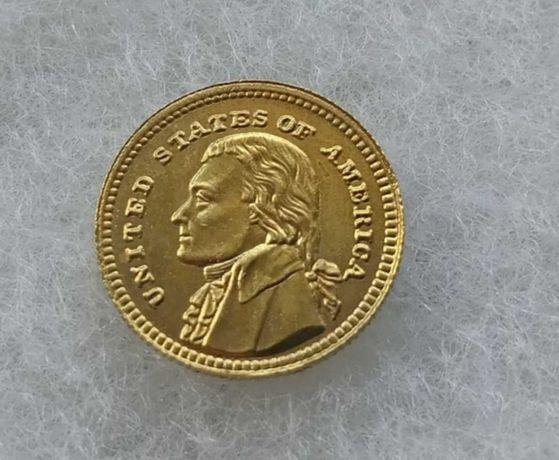 Moneta one dolar 1903