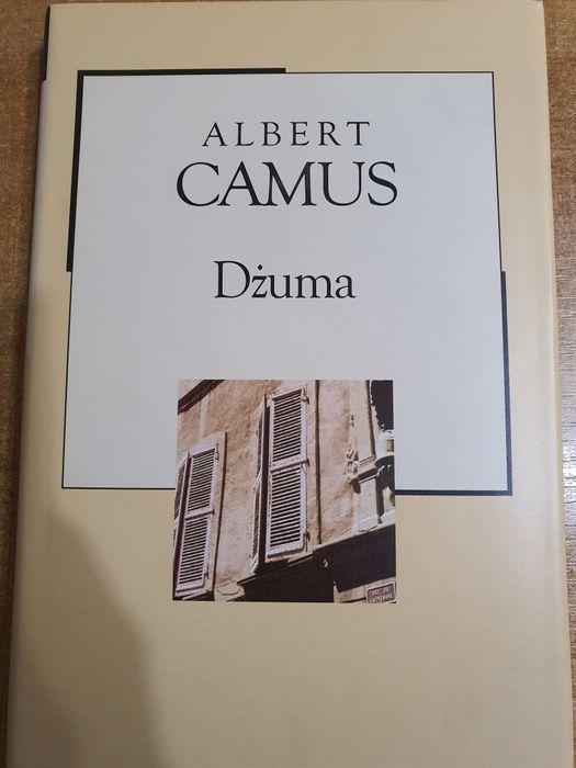 Dżuma, Albert Camus Wrocław - image 1