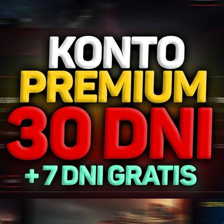 NETFLIX Premium 31 DNI - UHD - TV/PC/PS/XBOX - w 30 sekund! Sprawdź
