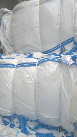 Big Bags worek 95/95/135 cm na złom Hurt oraz Detal