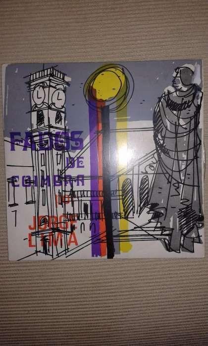 Jorge Lima - Fado Hilário – Portugal - Vinil EP União de Freguesias da cidade de Santarém - imagem 1