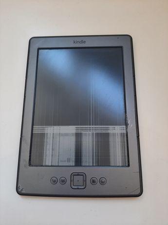 Kindle 4 на запчасти