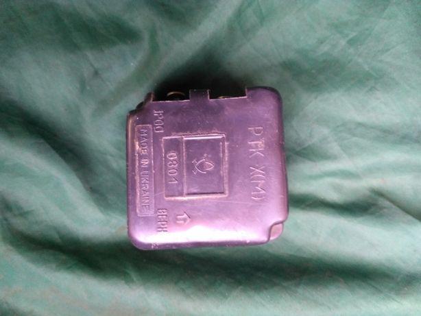 Реле пусковое РТК-Х(М) 1.3 A для холодильника