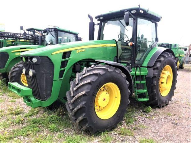 Продам трактор John Deere 8345R