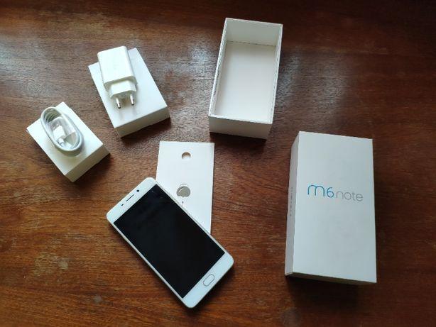 Мобильный телефон Meizu M6 Note 3/32GB