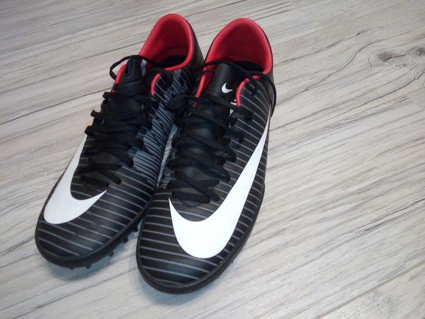 Buty Piłkarskie Nike Mercurial turfy orlik 41