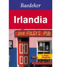 Irlandia - Baedeker