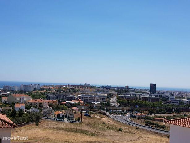 Apartamento T2 - Vila Fria com Excelente Vista