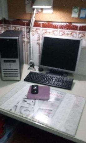 Computador de secretatria