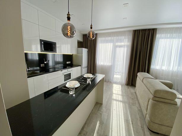 Посуточная аренда квартир Аркадия Ибица Море Сдается впервые!!!Люкс