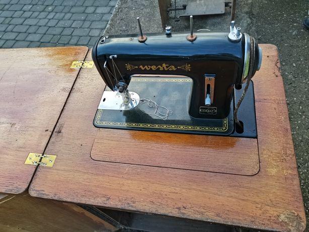 Maszyna do szycia vesta