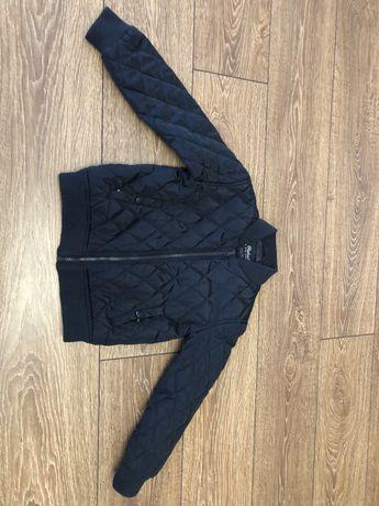 Куртка -бомбер Rebel