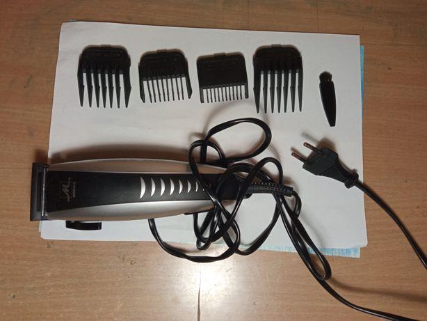 Електромашинка(комплект) для стрижки волосся