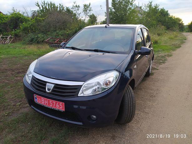 Dacia Sandero 1.2 LAUREATE Кондиционер